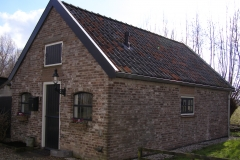 De B&B in Arkel